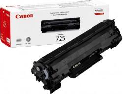 Toner Canon CRG-725, Black, kompatibilný