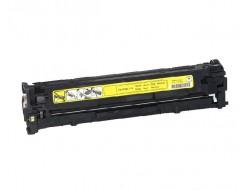Toner Canon CRG-729Y, Yellow, kompatibilný