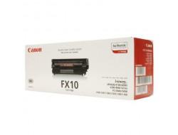 Toner Canon FX-10, Black, originál
