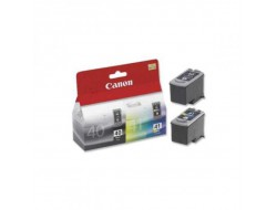 Cartridge Canon PG-40/CL-41, Multipack CMYK, originál