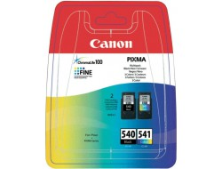 Cartridge Canon PG-540/CL-541, Multipack CMYK, originál