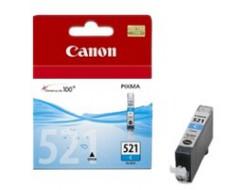 Cartridge Canon CLI-521C, Cyan, kompatibilný