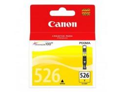 Cartridge Canon CLI-526Y, Yellow, kompatibilný