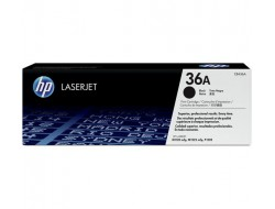 Toner HP CB436A, Black, originál