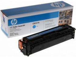 Toner HP CB541A, Cyan, originál