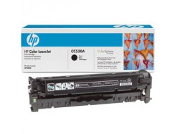 Toner HP CC530A, Black, originál