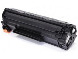 Toner HP CE250X, Black, kompatibilný