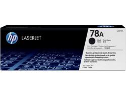 Toner HP CE278A, Black, originál