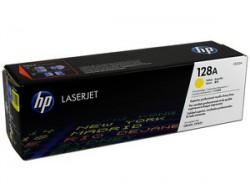 Toner HP CE322A, Yellow, originál