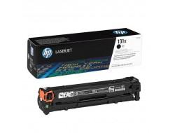 Toner HP CF210X, Black, originál