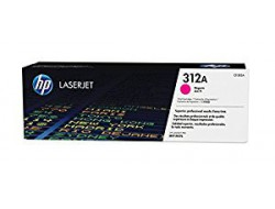 Toner HP CF383A, Magenta, originál