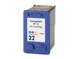 Cartridge HP 22 (C9352CE), Color, kompatibilný