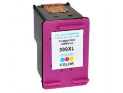 Cartridge HP 300 (CC643EE), Color, kompatibilný
