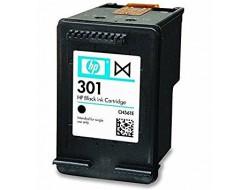 Cartridge HP 301 (CH561EE), Black, originál