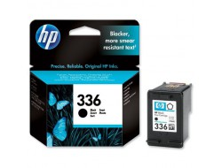 Cartridge HP 336 (C9362EE), Black, originál