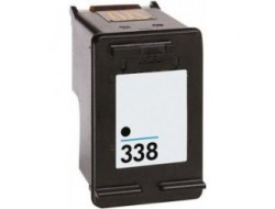 Cartridge HP 338 (C8765EE), Black, kompatibilný