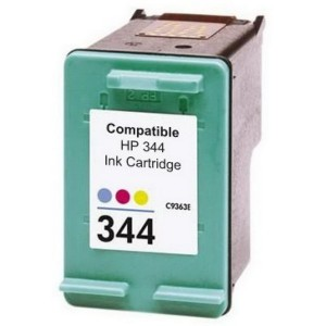 Cartridge HP 344 (C9363EE), Color, kompatibilný