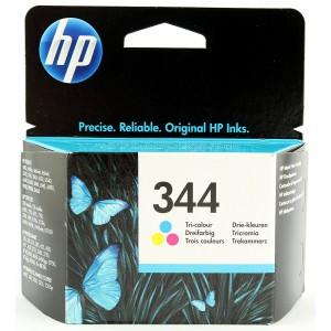 Cartridge HP 344 (C9363EE), Color, originál