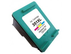 Cartridge HP 351XL (CB338EE), Color, kompatibilný