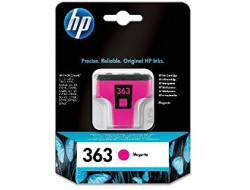 Cartridge HP 363 (C8772EE), Magenta, originál