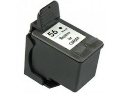 Cartridge HP 56 (C6656AE), Black, kompatibilný