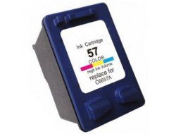 Cartridge HP 57 (C6657AE), Color, kompatibilný