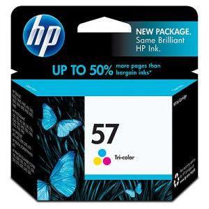Cartridge HP 57 (C6657A), Color, originál