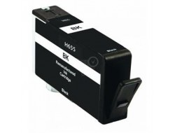 Cartridge HP 655 (CZ109AE), Black, kompatibilný