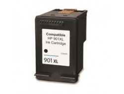 Cartridge HP 901XL (CC654AE), Black, kompatibilný