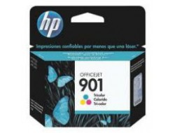 Cartridge HP 901XL (CC656AA), Color, kompatibilný