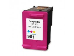Cartridge HP 901 (CC656AE), Color, kompatibilný