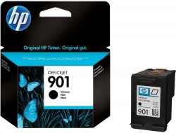 Cartridge HP 901 (CC653AE), Black, originál