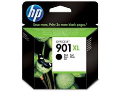 Cartridge HP 901XL (CC654AE), Black, originál