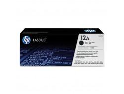 Toner HP Q2612A, Black, originál