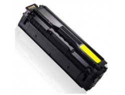 Toner Samsung CLP-Y300A, Yellow, kompatibilný