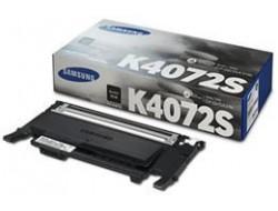 Toner Samsung CLT-K4072S, Black, originál