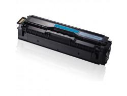 Toner Samsung CLT-C504S, Cyan, kompatibilný