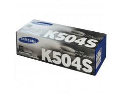Toner Samsung CLT-K504S, Black, originál