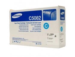 Toner Samsung CLT-C5082L, Cyan, originál