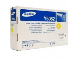 Toner Samsung CLT-Y5082L, Yellow, originál