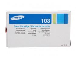 Toner Samsung MLT-D103L, Black, originál