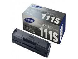 Toner Samsung MLT-D111S, Black, originál