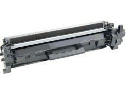 Toner HP CF217A Black, kompatibilný