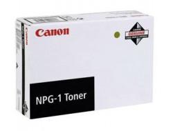 Toner Canon NPG ,1 Black, originál